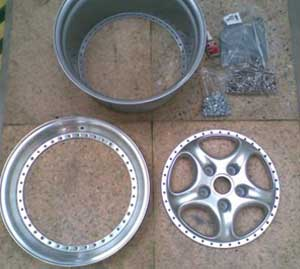Split rim refurbishment 1